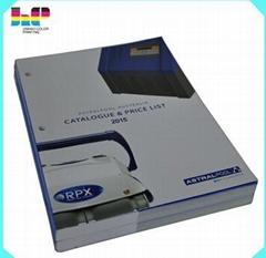 Company Catalogue Printing