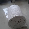 Ceramic Fiber Blanket Assembled With