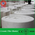 COM 1100? Ceramic Fiber Blanket For