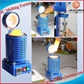Portable Electronic Gold Melter