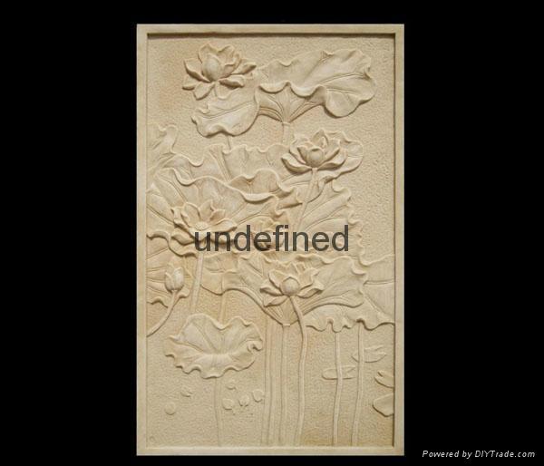 砂岩浮雕規格可定製 1