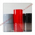 welding pvc strip curtains and sheets