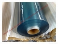 Standard Soft PVC Sheet
