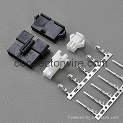 RCY2.5mm male and female housing terminal connector for Patient monitor
