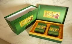 茶葉包裝盒