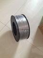 titanium spring wire