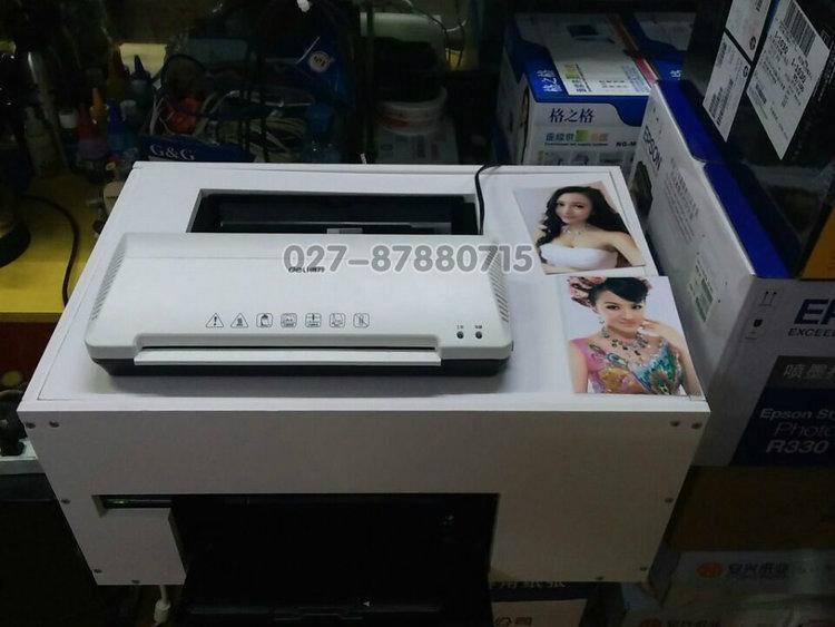 武漢哪裡有藍牙照片打印機賣?找武漢鑫聯友辦公 1