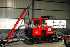 4GL-180/Ⅱ型芦苇收割机