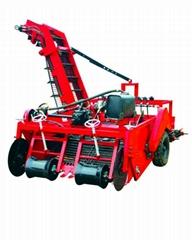 4u-1600土豆馬鈴薯紅薯收穫機