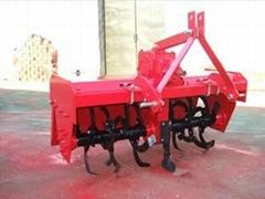 供應2.5米耕作機械旋耕機