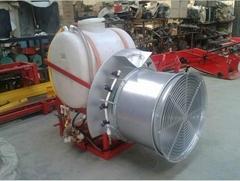 果园弥雾机3MZ-400