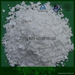Calcium chloride NaCL2   Salt