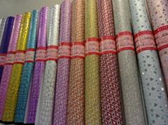 Xian Jingrui pull PP glitter confetti paper Hyun