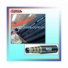 SAE100 R12/DIN En856 4sh/4sp Hydraulic Hose