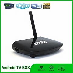 New!Bluetooth version EKB311 MK888B CS918 quad core Kodi tv box Android 4.4 2GB+