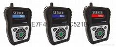 Seeker手持式爆炸物毒品探测仪