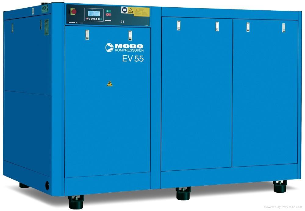 德曼新能源空压机 1