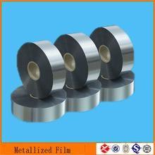 pet metallized packaging film