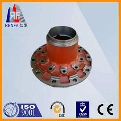 RENFA hot sale truck wheel hub