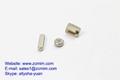 Autopilot flight parts manufacture and MIM Powder metallurgy
