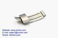 MIM headphone metal parts OEM|customed