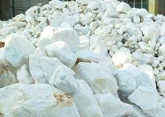 超白重晶石塊