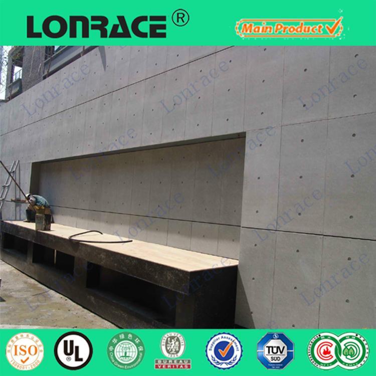 Fibre Building Board : Buy fiber cement board lonrace china trading company