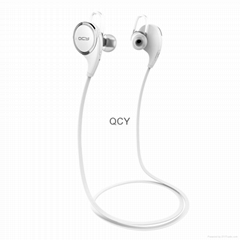 bluetooth headphone QY8