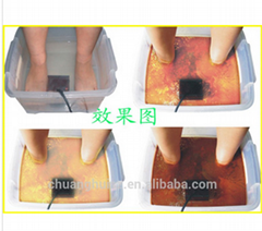 Hot-sale Product Detox Foot Spa Device with CE Approval