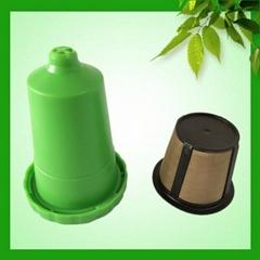 CE/EU Certification reusable keurig k-cup coffee filter