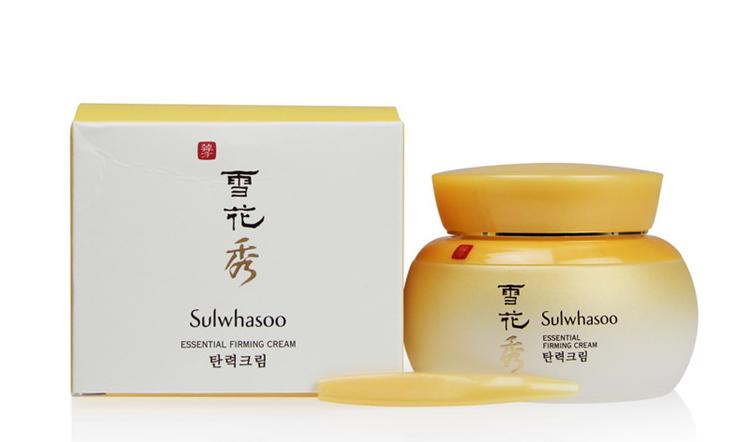 韩国Sulwhasoo雪花秀滋阴水乳套盒 2