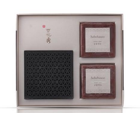 韩国Sulwhasoo雪花秀滋阴水乳套盒 3