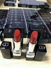Dior烈焰蓝金系列口红迪奥#999口红