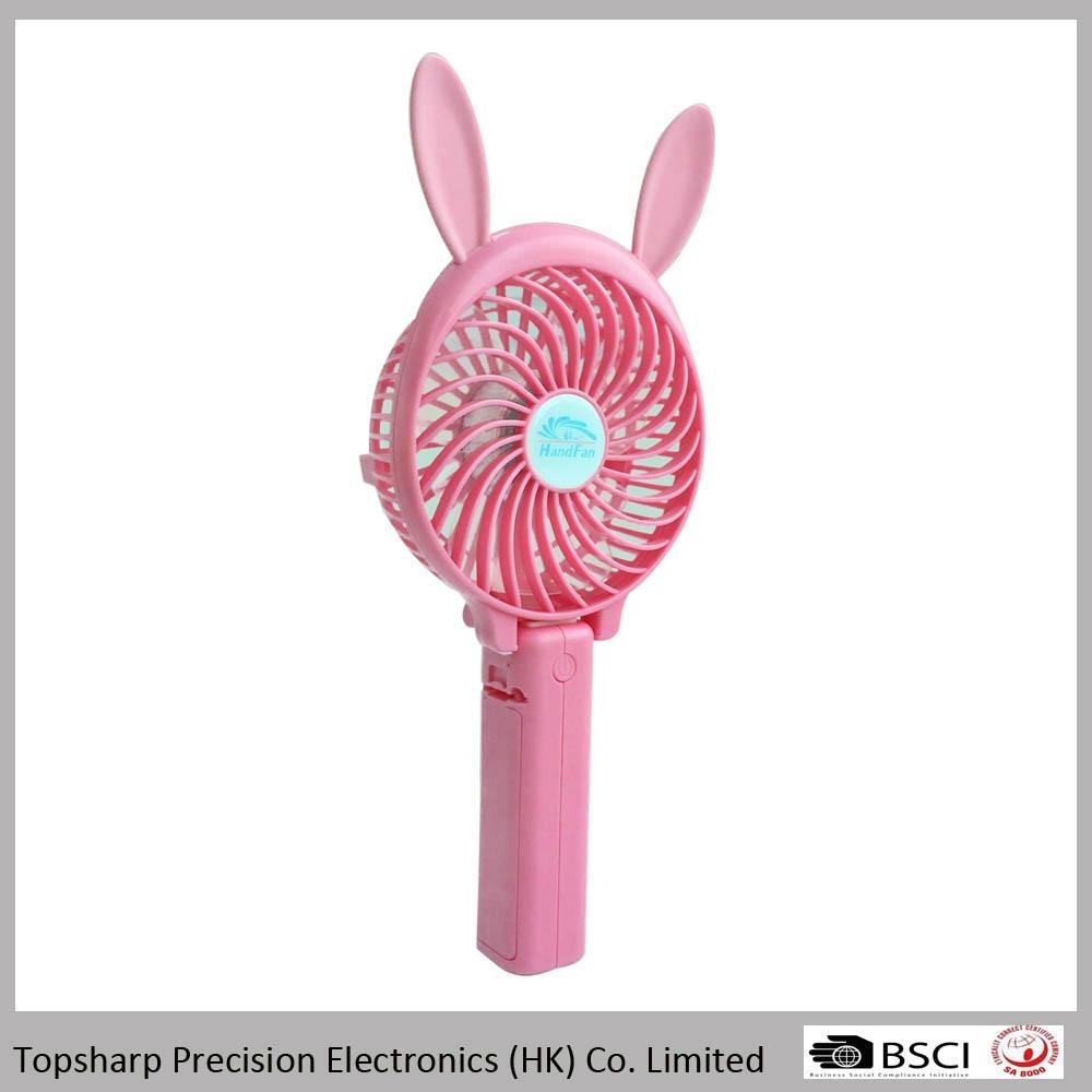 Topsharp handfan mini usb table hany fan 1