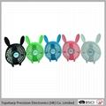 Topsharp handfan mini usb table hany fan 3