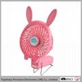 Topsharp handfan mini usb table hany fan 4