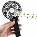 HandFan HF308 portable handy pocket usb charging fan  2