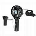 HandFan HF308 portable handy pocket usb charging fan  3
