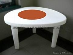 rotomoulding plastic furniture
