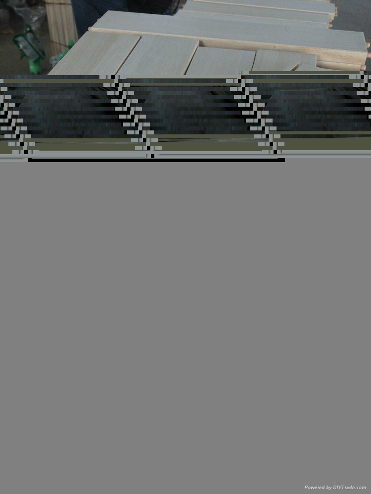 桐木拼板 5
