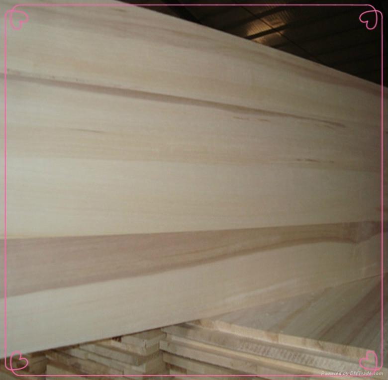 供應優質楊木板材  1