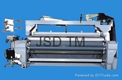 JSD Weaving machine 508- 210 with cam