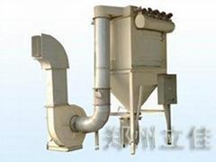 高效環保超音速噴塗噴砂除塵器