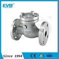 GB Flanged Lift Check Valve Flanged End