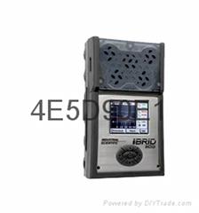 英思科MX6六合一氣體檢測儀