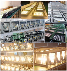 LED投光燈,隧道燈