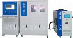 Comprehensive test machine of water purifier(TYPE C)