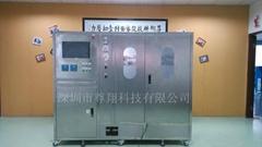 Water cyclic test machine