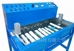 Airtight test machine