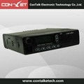 Contalketech DMM80 VHF Analog and Digital Dual Mode Mobile DMR Radio